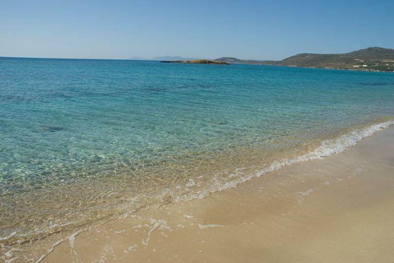 Η νησίδα Παυλοπέτρι και η Ελαφόνησος
